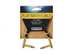 ROCKBOARD kabel patch, złączka efektów (GD, 30cm)