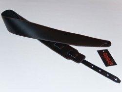 Pasek skórzany RALI CR/2 (czarny)