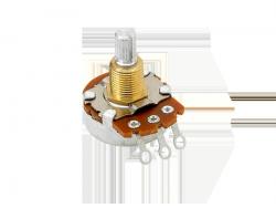 Potencjometr FENDER 0990834000 500K audio (krótki)