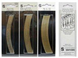 Drut progowy SINTOMS 2,1mm (18% nickel-silver, EH)