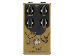 EARTHQUAKER DEVICES Hoof V2 Fuzz