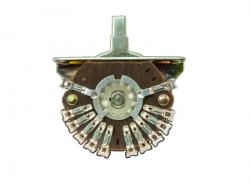 Przełącznik 5-poz. FENDER 0992251000 Super Switch