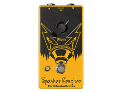 EARTHQUAKERDEVICES SpeakerCranker V2 Overdrive