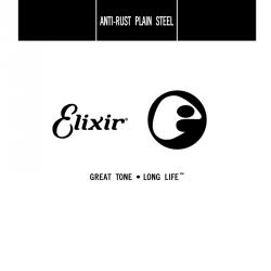 Struna ELIXIR NanoWeb Anti-Rust 012