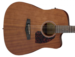 Gitara elektro-akustyczna IBANEZ PF12MHCE-OPN