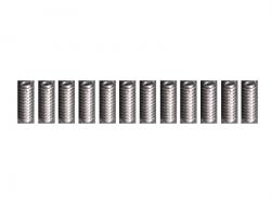 Calowe imbusy do siodełek GRAPH-TECH 4/40 (5/16)