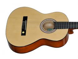 Gitara klasyczna 3/4 EVER PLAY Student  EV-132 (N)