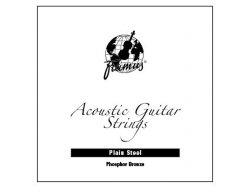 Struna do gitary akustycznej FRAMUS 012