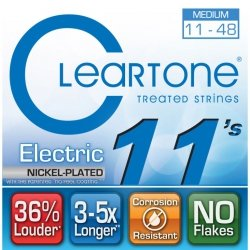 Struny CLEARTONE Electric EMP (11-48)