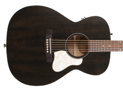 ART & LUTHERIE Legacy (Faded Black)