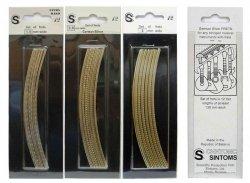 Drut progowy SINTOMS 2,3mm (18% nickel-silver, EH)