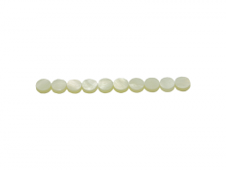 Markery progów typu DOT (macica perłowa, 6mm)