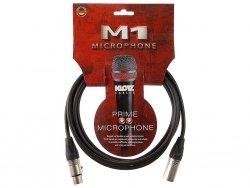Kabel mikrofonowy KLOTZ M1 XLR-XLR (2,0m)