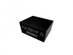 Gumowy blok do szlifowania KOVAX (płaski)