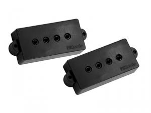 DIMARZIO DP122BK Model P-Bass (BK)