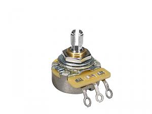 Potencjometr CTS 500K liniowy (krótki)
