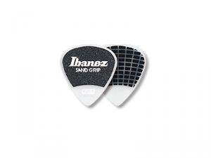 Kostka IBANEZ Grip Wizard Sand 0,8mm (WH)