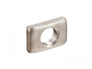 Kwadratowa podkładka pręta HOSCO TRW-SQ5