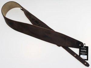Pasek skórzany RALI Classic 04 03 (brązowy)
