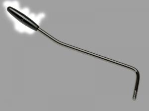 Ramię do mostków tremolo GOTOH A-2 (5mm, CK)
