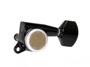 Klucz blokowany GOTOH SG381-07 MG-T short (BK, L)