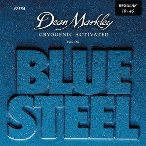 Struny DEAN MARKLEY 2556 Blue Steel (10-46)