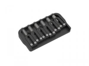 Mostek stały HIPSHOT (6str, 4,445mm, BK)