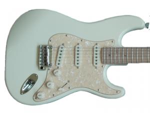 Gitara TRIBUTE Starlight Deluxe SSS (VW)