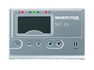 Tuner chromatyczny z metronomem ROCKTUNER MT10