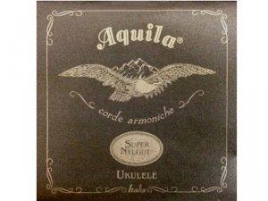 Struny do Ukulele Aquila Sup. Nylgut Tenor LowG