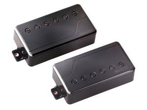 FISHMAN Fluence Classic Humbucker Set (BN)