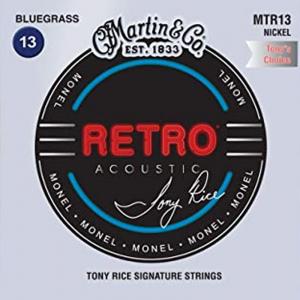 Struny do akustyka MARTIN MTR13 Retro (13-56)