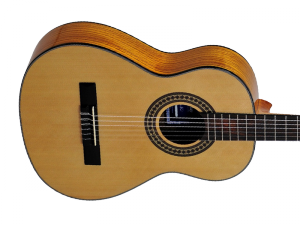 Gitara klasyczna 1/2 EVER PLAY Taiki Zebra