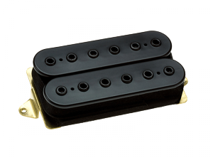 DIMARZIO DP151FBK PAF Pro F-Spaced (BK)