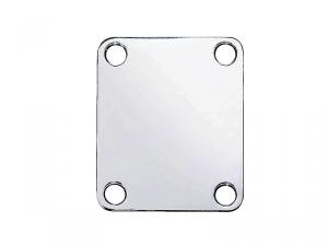 Płytka mocowania gryfu VPARTS NP-01 (CR)