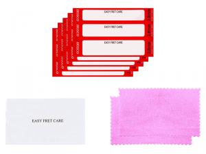 HOSCO Easy Fret Care H-EFC-R28 (2,8mm) Refill Pack