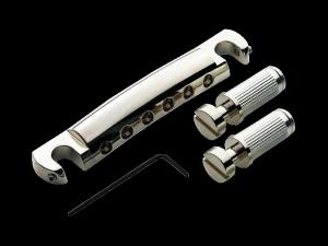 Blokowany, aluminiowy zaczep TONEPROS T1ZSA (N)
