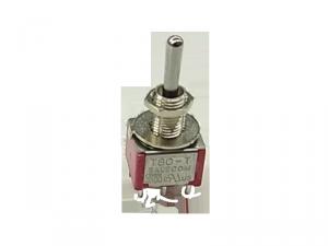 Przełącznik 3-pozycyjny IBANEZ 3SW4LA0004