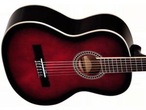 Gitara klasyczna 4/4 EVER PLAY Iga EV-127 (RB)