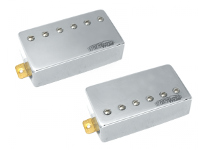 WILKINSON M-Series humbucker set (CR)