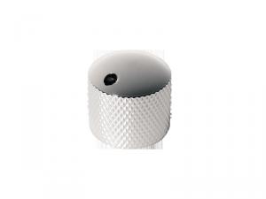Metalowa gałka na śrubkę FRAMUS (CR)