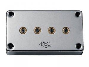 Pasywny przetwornik MEC Star Bass II 4 s B Chrome