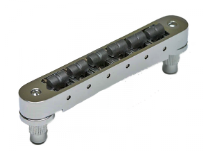 Mostek piezo GRAPH TECH ResoMax Ghost 4,2mm (CR)