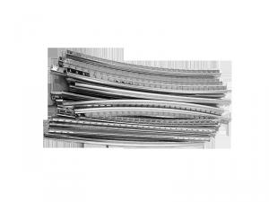 Progi JESCAR FS47095-S Stainless Steel (25szt)