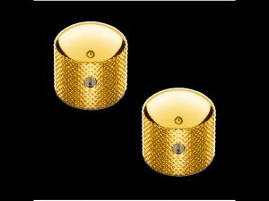 Gałki metalowe na śrubkę SCHALLER Dome (GD)
