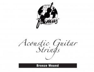 Struna do gitary akustycznej FRAMUS 024w