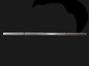 Progi JESCAR FL51100 (18% nickel-silver, 60cm)