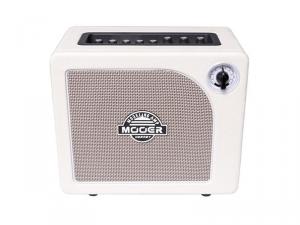 MOOER Hornet White modelowane combo gitarowe (15W)