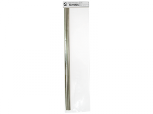 Progi SINTOMS 2,1mm Asymmetrical (EH)