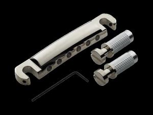 Blokowany, aluminiowy zaczep TONEPROS T1ZA (N)